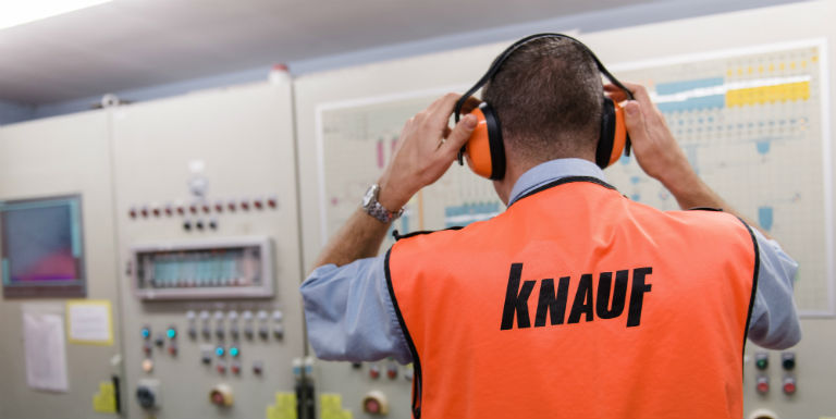 Our benefits - Knauf